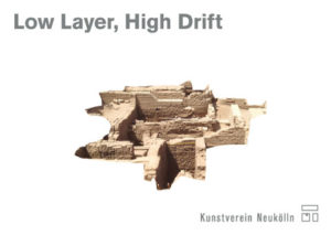 Postkarte: Low Layer, High Drift