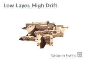 Postkarte: Low Layer, High Drift