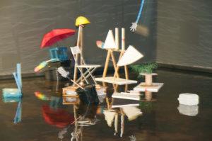 Seeschlacht (Szenenfoto), Kartenrecht 2016