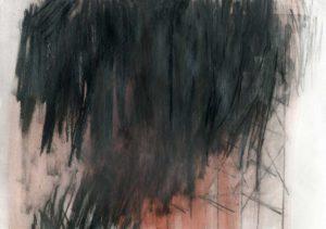 "Ana Cantoni, ""Basic Criteria #6"", 2017, Acryl und Graphit auf Papier, 29,7 x 21 cm, Foto: © Ana Cantoni"