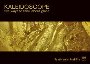 "Postkarte ""Kaleidoscope"""