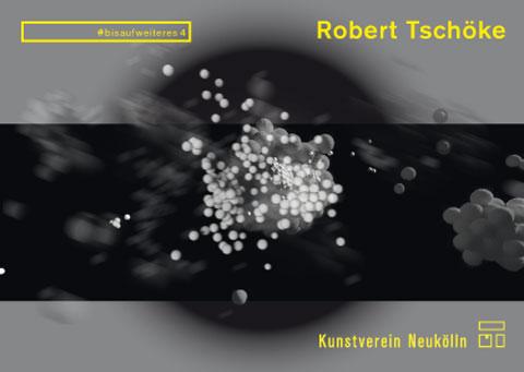 Künstler/Foto: Robert Tschöke, Grafik: René Moritz